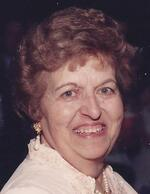Evelyn A. Lanzi (Lattanzi)