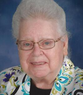 Betty Daniels Obituary - BROWNSVILLE, PA   Skirpan Funeral Home